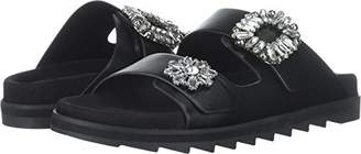 GUESS Women's Cambrie Slide Sandal