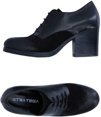 Strategia Lace-up shoes
