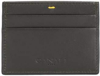 Canali classic cardholder