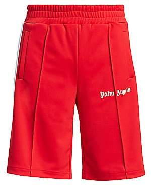 Palm Angels Men's Track Shorts