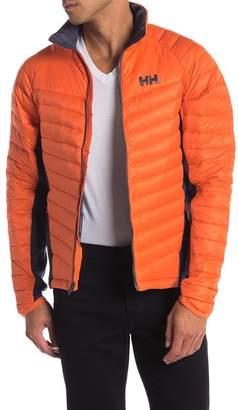 Helly Hansen Verglas Insulator Hybrid Jacket