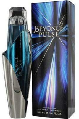 Beyonce 100mL Pulse Eau De Parfum