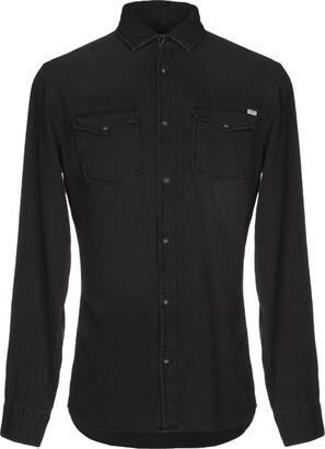 Jack and Jones Denim shirts