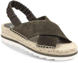 Marc Fisher Pella Espadrille Wedge Sandal - Women's
