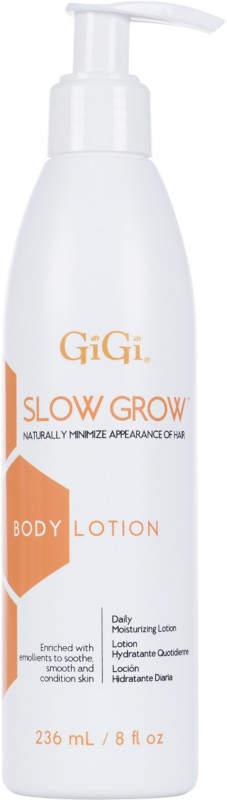 Gigi Slow Grow Body Lotion