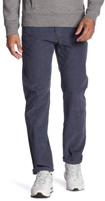 Levi's 502 Ombre Blue Regular Tapered Pants