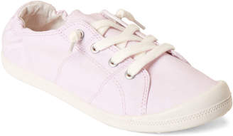 6662187ba7a Madden-Girl Lavender Baailey Canvas Slip-On Sneakers