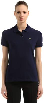 Lacoste Cotton Piqué Polo Shirt