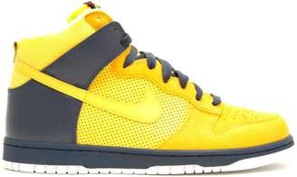 Nike Dunk High Golden State Warriors