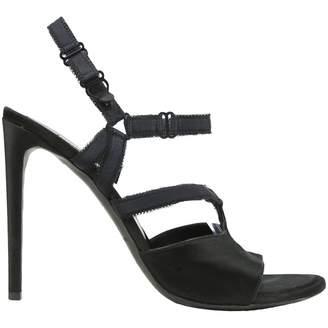 Balenciaga Cloth heels