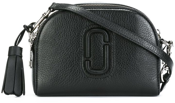 Marc Jacobs Marc Jacobs small 'Shutter' camera shoulder bag