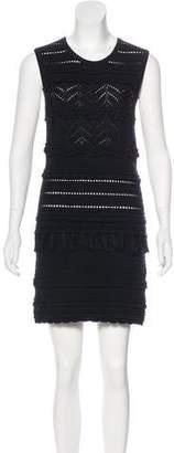 Etoile Isabel Marant Knit Mini Dress