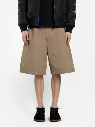 Undercover Shorts