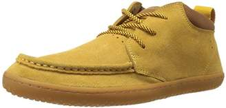 Vivo barefoot Vivobarefoot Men's Drake m Suede Walking Shoe