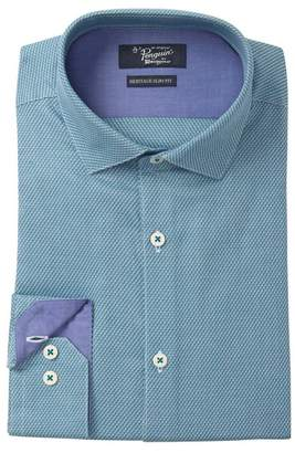 Original Penguin Slim Fit Dress Shirt