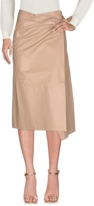 Drome 3/4 length skirts - Item 35367825IR