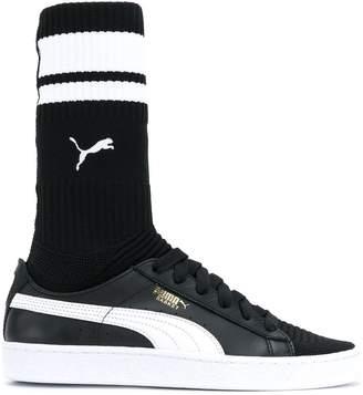 Puma sock sneakers