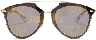 Christian Dior Reflected aviator sunglasses