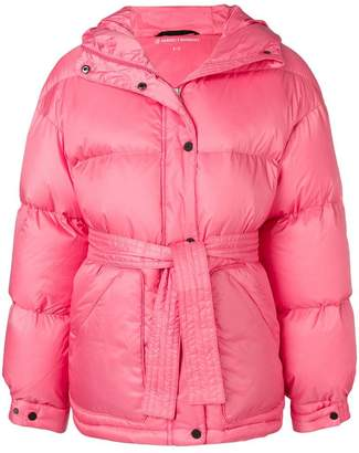 Perfect Moment oversized parka jacket