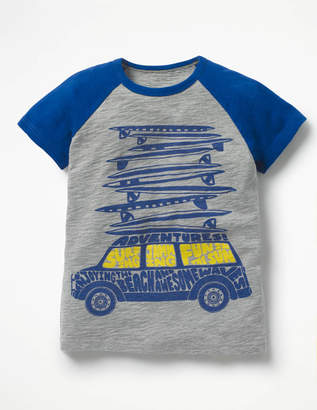 Boden Road Trip Graphic T-shirt