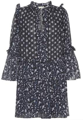 Ulla Johnson Essie printed cotton dress