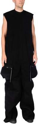 Rick Owens Jumpsuits