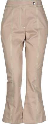 MSGM Denim pants - Item 42723232VW