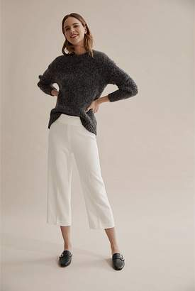 Country Road Fluffy Oversized Knit Sweater