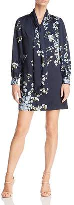 Ted Baker Jazmiin Graceful Tie-Neck Dress - 100% Exclusive