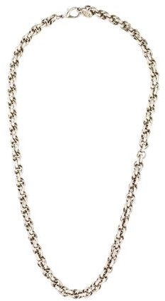 Givenchy Givenchy Chain Link Necklace