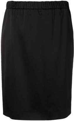 M Missoni fitted skirt