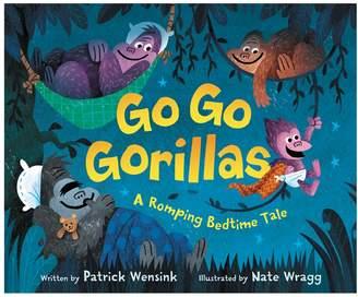 Harper Collins Go Go Gorillas