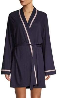 Cosabella Amore Raglan-Sleeve Robe