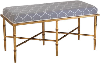 Port 68 Doheny Gold Double Theodore Bench Kit
