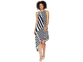 Lauren Ralph Lauren Susu Sleeveless Day Dress