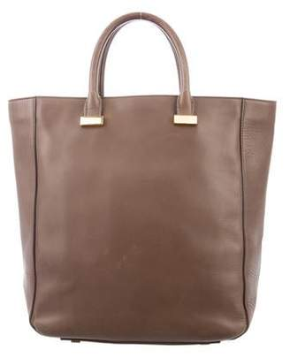 The Row Day Luxe Bag