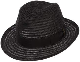 Borsalino Medium Brim Hemp Hat