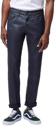 J Brand Men's Tyler Taper Slim-Fit Coated Jeans