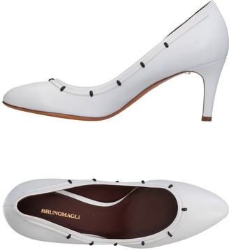 Bruno Magli Pumps - Item 11385089IR