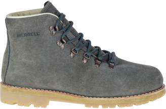 Merrell Wilderness USA Suede Boot - Men's