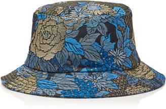 Avenue Bellflower Bucket Hat