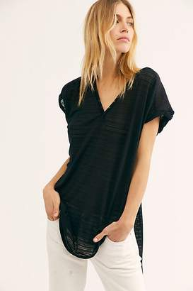 Run Around Town Tunic