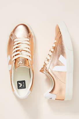 Veja Esplar Metallic Sneakers