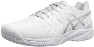 Asics Men's Gel-Resolution 7 Clay Court Tennis Shoe