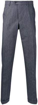 Fay tailored trousers