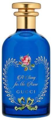 Gucci The Alchemist's Garden Rose 100ml eau de parfum