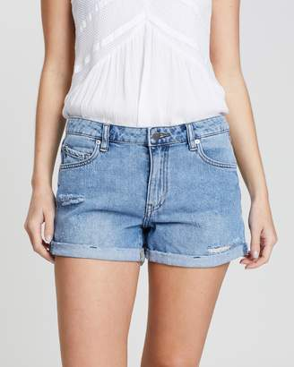 Volcom Rolled Stoned Shorts