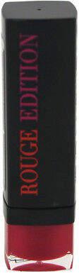 Bourjois Rouge Edition - # 42 Fuchsia Sari Lipstick 3.540 ml Make Up