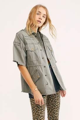 NSF Verena Short Sleeve Jacket