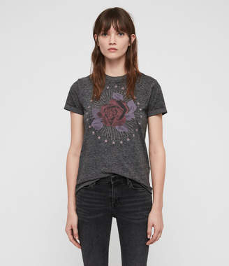 AllSaints Eden Imogen T-Shirt